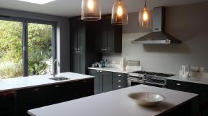 Eltham kitchen