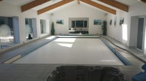 internal swimming pool